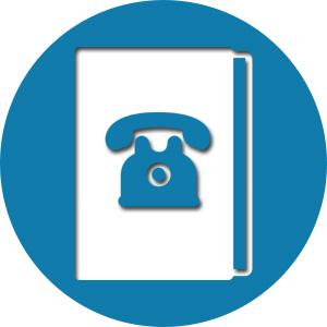Телефонний довідник
